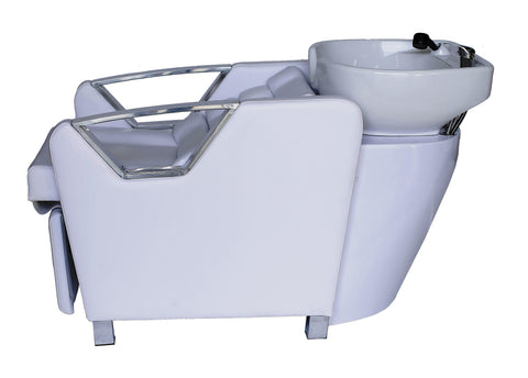 78131 All-in-One Shampoo Unit (w/ Bowl)