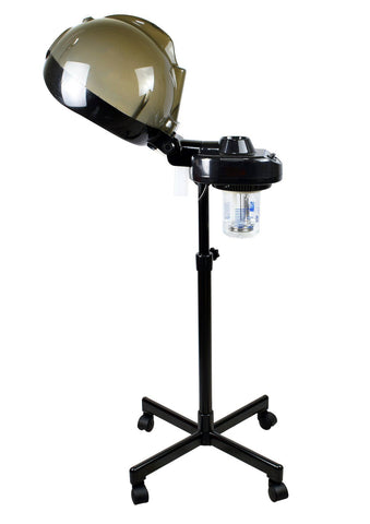Image of SalonPro Professional Grade Hooded Hair Processing Steamer Hair Steamer SalonPro Equipment