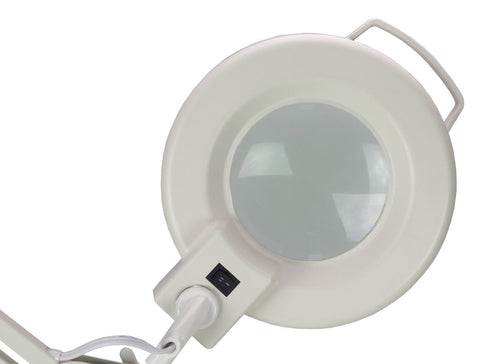 Image of SalonPro Professional LED Light Magnifying Lamp Facial Spa Treatment Magnifying Lamp SalonPro Equipment