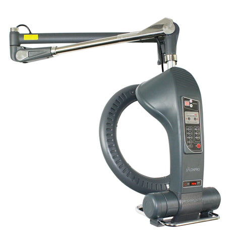 Image of SalonPro Orbiting Halo Infrared Hair Color Processor Dryer w/ Wall Mount System Color Processor SalonPro Equipment