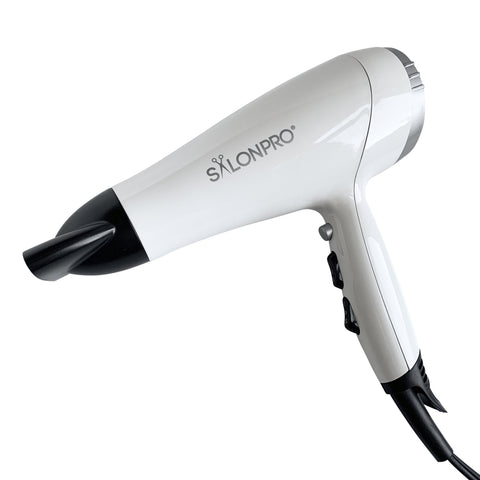 Image of Professional Hair Blow Dryer - SalonPro PowerShot RH-1836 Blow Dryer SalonPro Equipment