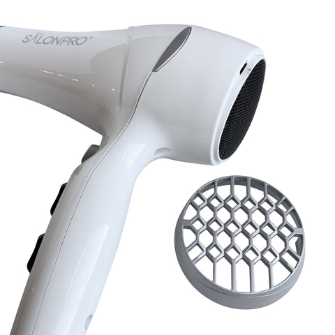 Image of Professional Hair Blow Dryer- SalonPro PowerShot RH-1837 Blow Dryer SalonPro Equipment