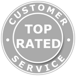 Image of Top Rated Customer Service