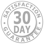 Image of 30 Day 100% Satisfaction Guarantee*