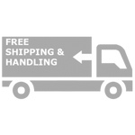 Image of Free Nationwide Shipping*