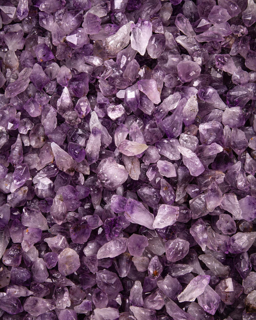 Amethyst Points - A Grade