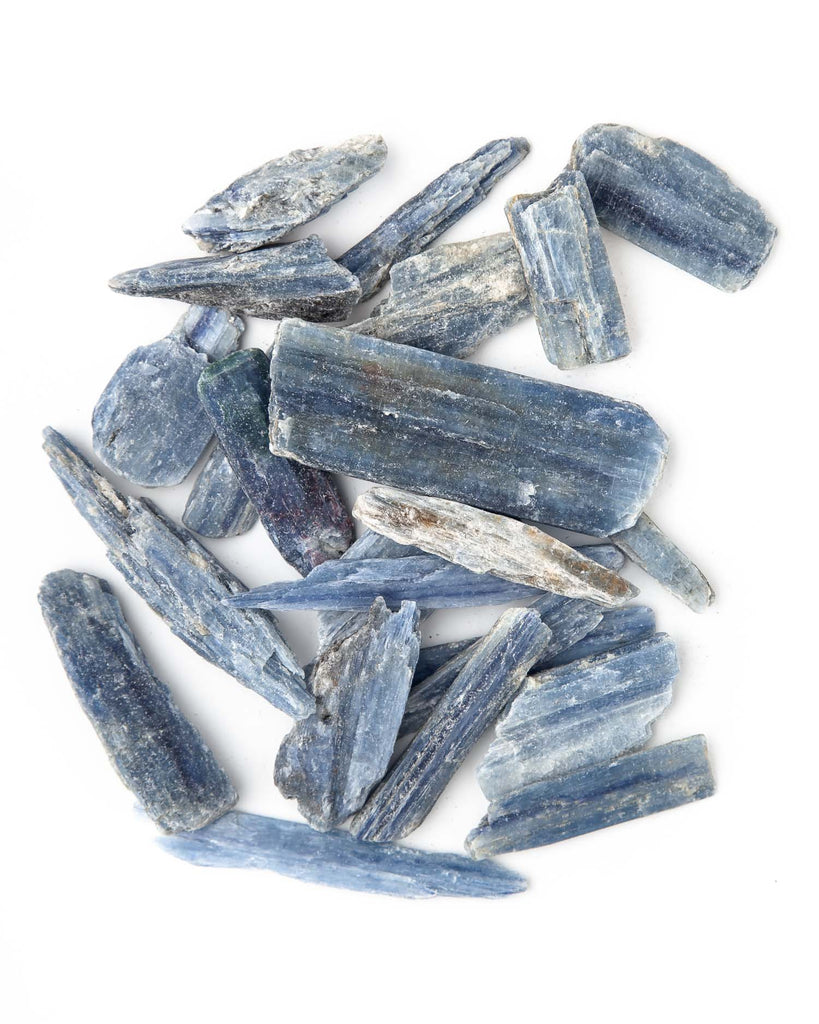 Kyanite Blades - 1 lb lot