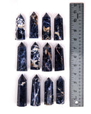 Sodalite Polished Point