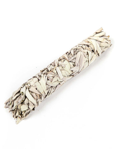 White Sage Smudge Stick - 9 inch