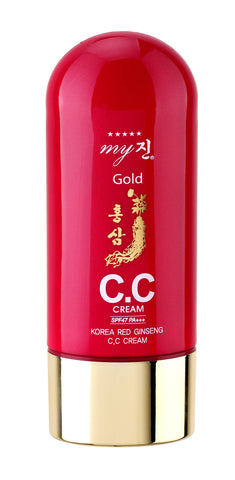 Red Ginseng CC cream