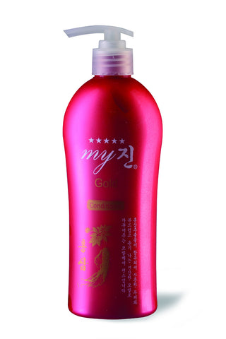 Red Ginseng Shampoo