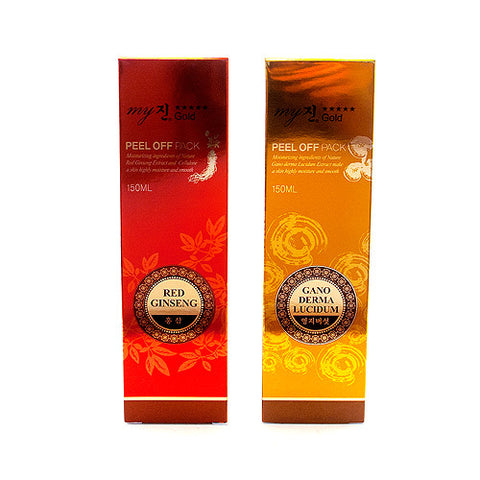 Red Ginseng Peel Off Pack