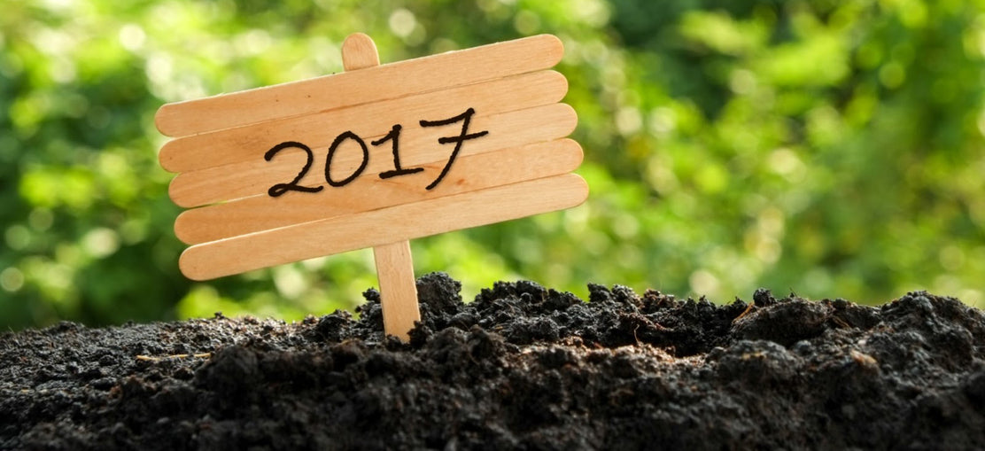2017 Landscape Resolutions