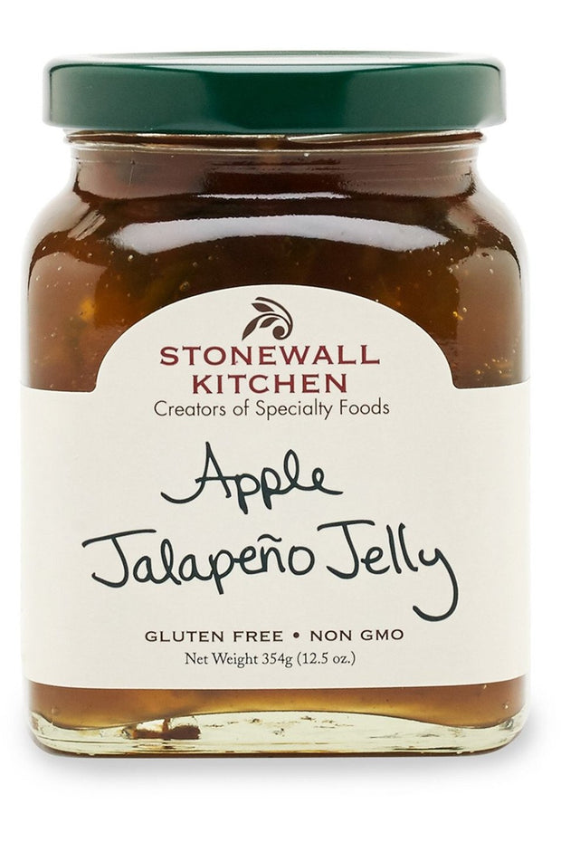 Stonewall Kitchen Apple Jalapeño Jelly