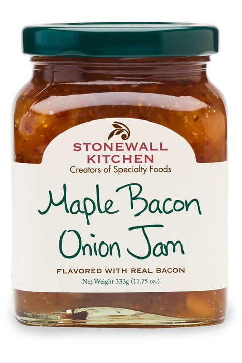 Stonewall Kitchen Maple Bacon Onion