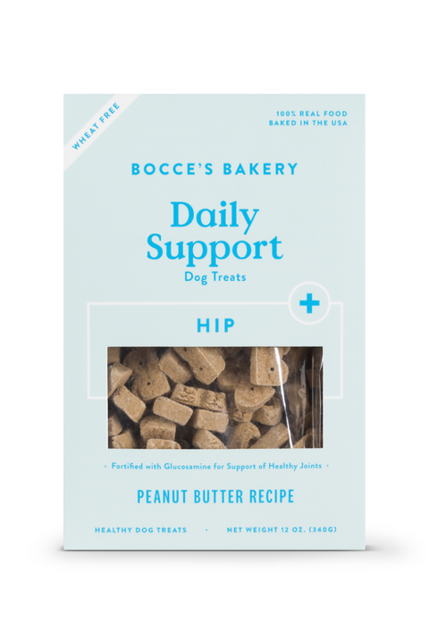 Bocce's Functional Hip Biscuits