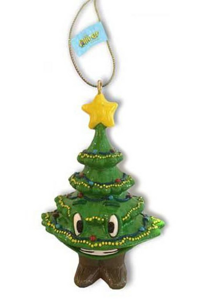 Oliver The Ornament- Frasier Ornament