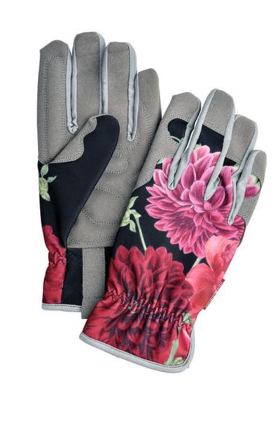 Love The Glove - Gardener Glover in British Bloom