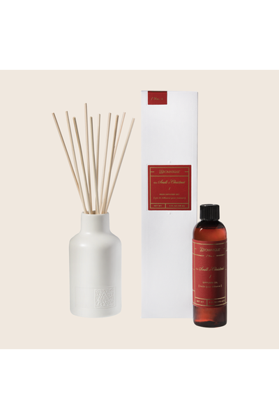 Aromatique The Smell of Christmas Reed Diffuser Set