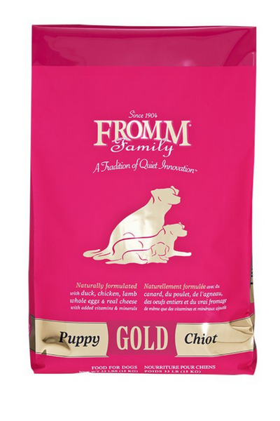 Fromm Puppy Gold Dog Food