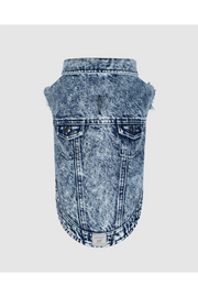 Canada Pooch, Downtown Denim Vest