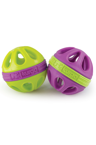 Kurgo, Wapple Ball Dog Toy
