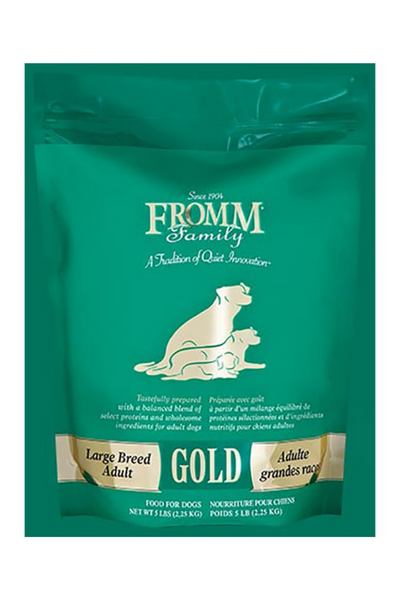 Fromm Large Breed Adult Gold Dry Dog Food