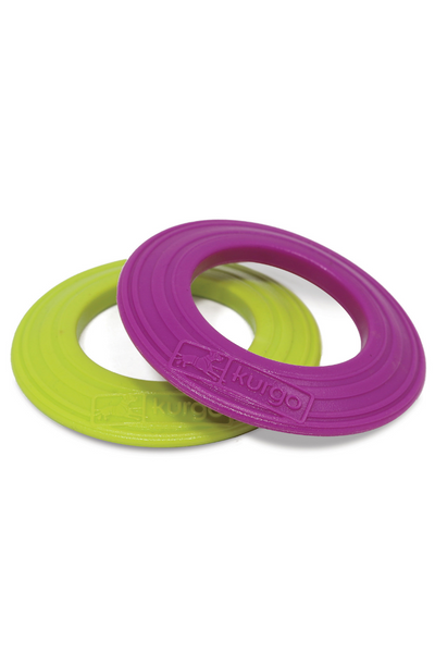 Kurgo, Tossing Disc Dog Toy