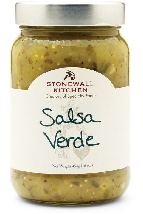 Stonewall Kitchen Salsa Verde
