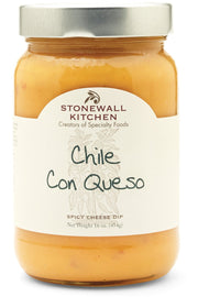 Stonewall Kitchen Chile Con Queso