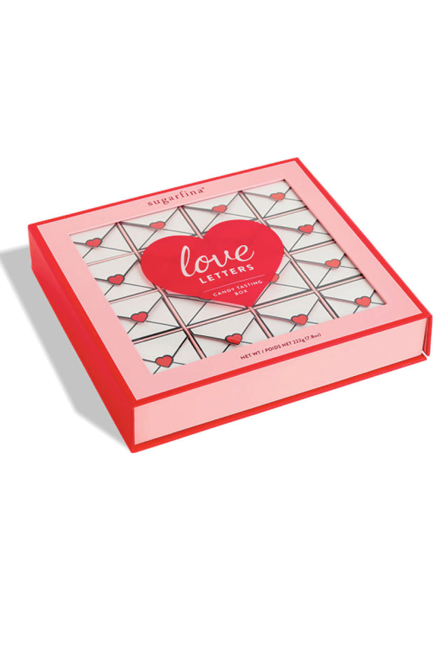 SUGARFINA Love Letters Candy Tasting Box