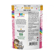 Weruva BFF Tuna and Turkey Tickles Recipe Pouches Wet Cat Food