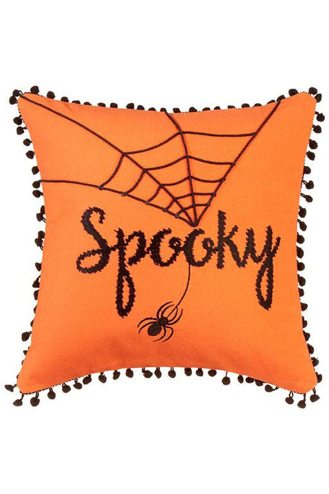 Pillow, Spooky 12""