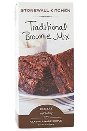 Stonewall Kitchen Traditional Brownie Mix