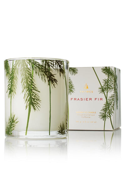 Candle, Frasier Fir Pine (6.5oz)