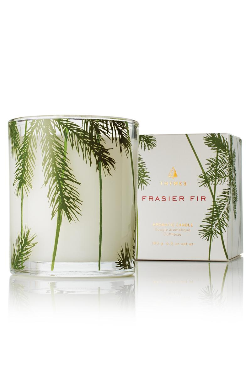 Candle, Fraser Fir Pine (6.5oz)