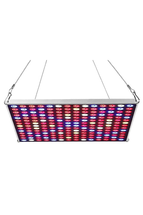 45W LED Low-Energy Fast Growth Multi-Spectrum Grow Panel