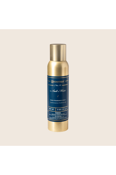 Aromatique The Smell of Winter Aerosol Room Spray