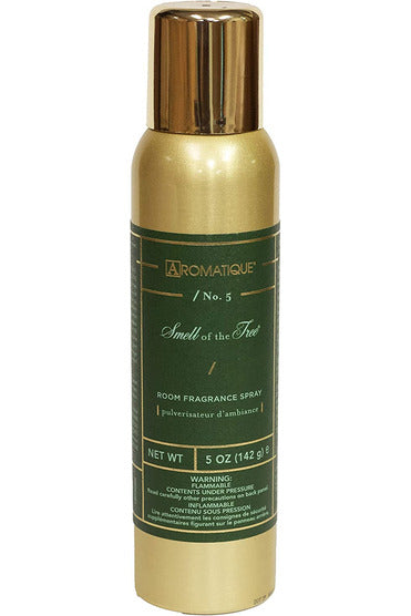 Aromatique The Smell of Tree Aerosol Room Spray