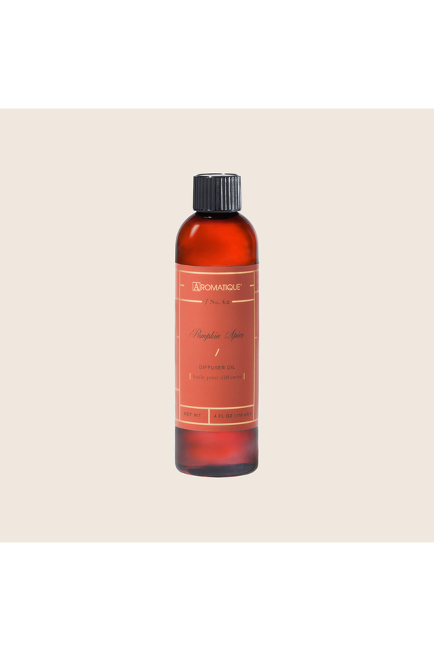 Aromatique Pumpkin Spice Diffuser Oil