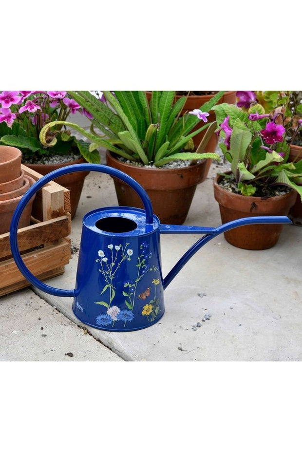 British Meadow Watering Can