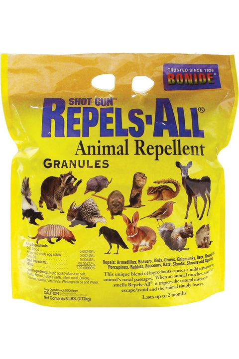 Repels-All® Granules