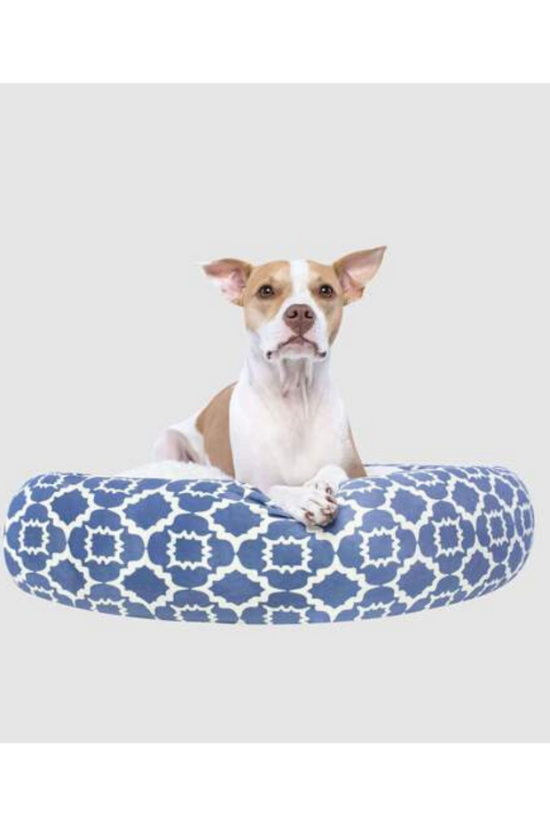 Blue Birch Dog Bed