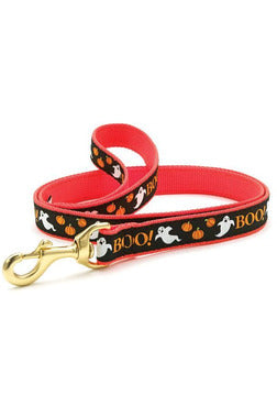 Up Country BOO! Dog Lead 6ft