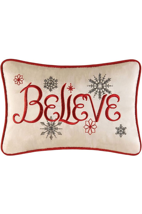 C&F, Believe pillow