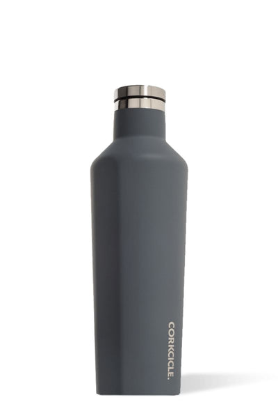 Corkcicle Matte Black Canteen 20 oz