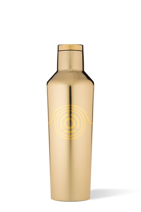 Corkcicle x Star Wars C-3PO Canteen 16 oz