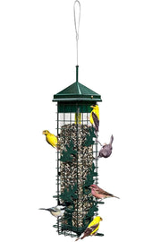 Brome, Bird Feeder Squirrel Solution 200
