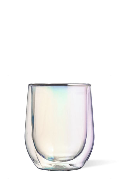 Corkcicle, Stemless Glass Set (2 pack)