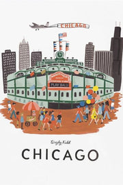 Chicago Poster 16x20